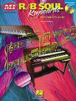 R&B Soul Keyboards Sheet Music