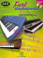 Funk Keyboards - The Complete Method Sheet Music