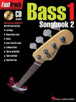 FastTrack Bass Songbook 2 - Level 1 Sheet Music