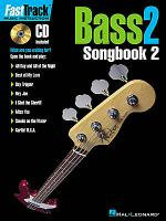 FastTrack Bass Songbook 2 - Level 2 Sheet Music