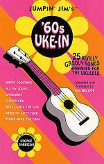 Jumpin' Jim's '60s Uke-In Sheet Music