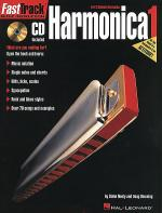 FastTrack Harmonica Method - Book 1 Sheet Music