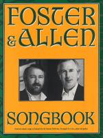 Foster And Allen Songbook Sheet Music
