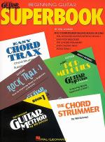 The Hal Leonard Beginning Guitar Superbook Sheet Music