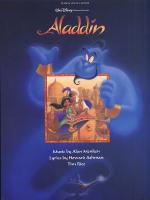 Aladdin - Vocal Selections Sheet Music
