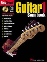 FastTrack Guitar Songbook 1 - Book 1 Sheet Music