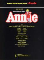 Annie - Vocal Selections Sheet Music