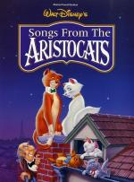 Songs From The Aristocats Sheet Music