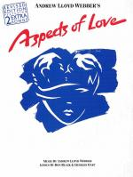 Aspects Of Love: Vocal Selections (Revised Second Edition) Sheet Music