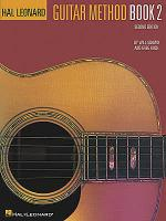 Hal Leonard Guitar Method Book 2 Sheet Music