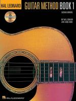 Hal Leonard Guitar Method Book 1 Sheet Music