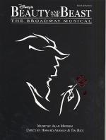 Beauty And The Beast - The Musical (Vocal Selections) Sheet Music