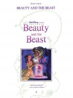Beauty And The Beast - Vocal Selections Sheet Music