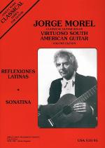 Classical Guitar Solos, Virtuoso South American Guitar - Volume 11 Sheet Music