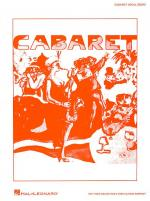 Cabaret (Vocal Score) Sheet Music