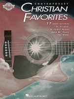 Contemporary Christian Favorites Sheet Music