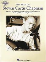 The Best Of Steven Curtis Chapman - Fingerstyle Guitar Sheet Music