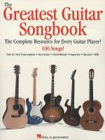 The Greatest Guitar Songbook Sheet Music