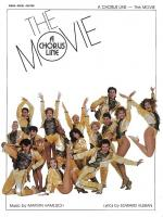 A Chorus Line The Movie: Vocal Selections Sheet Music