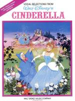 Cinderella - Vocal Selections Sheet Music