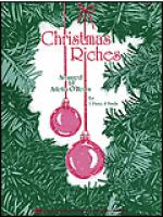 Christmas Riches Sheet Music