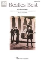Beatles Best Sheet Music