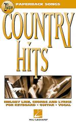 Country Hits - 2nd Edition Sheet Music