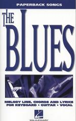 The Blues Sheet Music