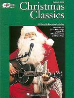 Christmas Classics - Easy Guitar Sheet Music