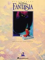 Fantasia: Piano Solos Sheet Music