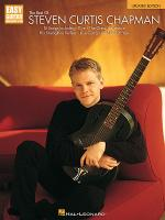 The Best Of Steven Curtis Chapman - Easy Guitar Sheet Music