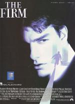 The Firm Sheet Music