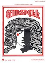 Godspell: Vocal Score Sheet Music