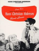 Hans Christian Andersen - Vocal Selections Sheet Music