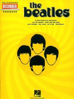 Beatles Favorites For Recorder Sheet Music