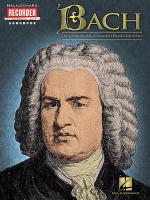 Bach for the Recorder Sheet Music