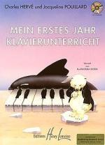 Mein Erstes Jahr Klavierunterricht Sheet Music