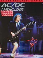 AC/DC Anthology (TAB) Sheet Music