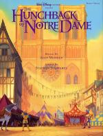 The Hunchback Of Notre Dame Sheet Music