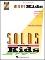 Solos for Kids Sheet Music