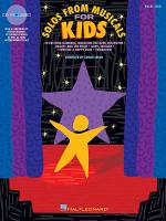 Solos From Musicals For Kids Sheet Music