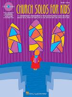 Church Solos for Kids Sheet Music