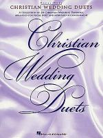 Christian Wedding Duets Sheet Music