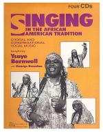 Singing in the African American Tradition Sheet Music