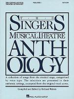 The Singer's Musical Theatre Anthology - Volume 2 - Tenor (Book only) Sheet Music