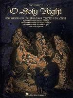 The Complete O Holy Night Sheet Music
