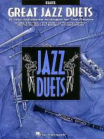 Great Jazz Duets Sheet Music