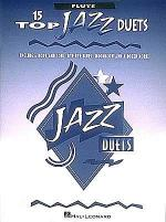 15 Top Jazz Duets Sheet Music
