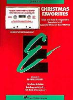 Christmas Favorites - Conductor Score/CD Sheet Music