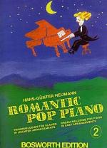Romantic Pop Piano 2 Sheet Music